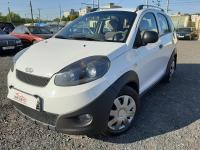 Chery IndiS (S18D) I